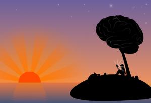 hersenen 300x205 - Hersenen: voel jij wat je denkt of denk jij wat je voelt?
