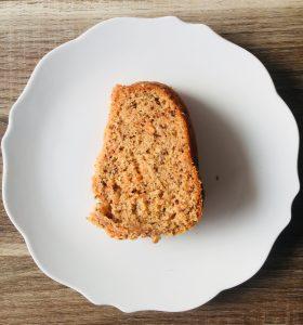 IMG E3936 280x300 - Wortelcake, een lekker & gezond recept voor jou!