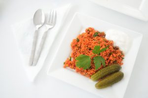 couscous salad 2790796 1920 300x199 - Bulgur salade recept: dat wordt smullen!