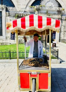 IMG E3982 215x300 - Istanbul bezoek jij met mijn tips en het is wonderful !
