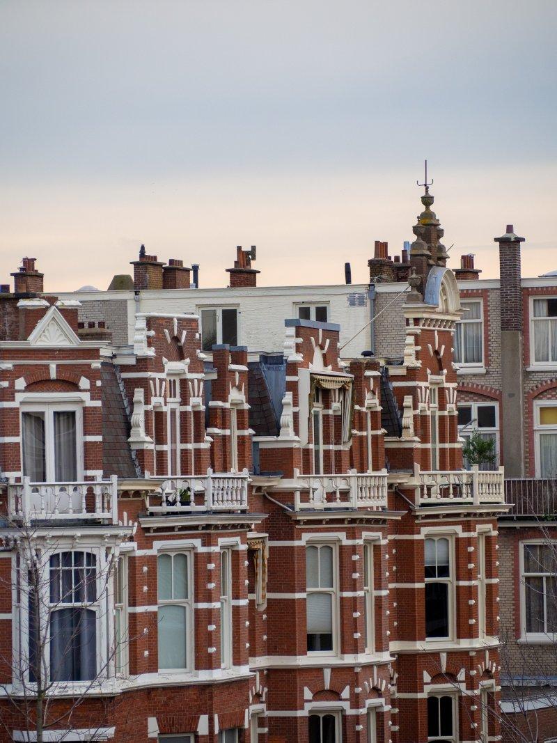 Den Haag-Scheveningen-uitje-weekendje weg-Nederland