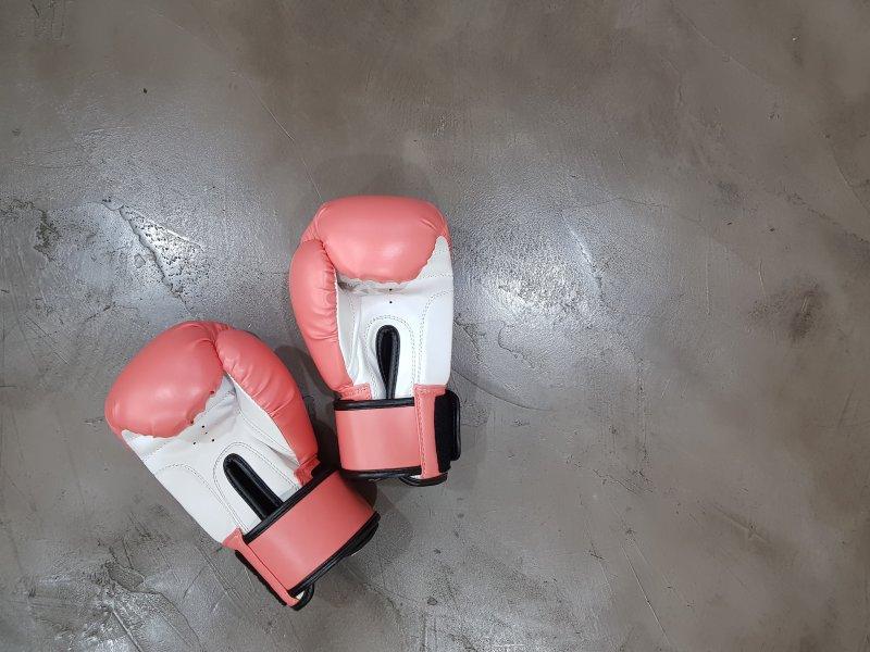 tip-sporten-boksen-hekel hebt aan sporten
