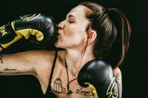 boksenvrouw 300x200 - Beste tip als je een hekel hebt aan sporten