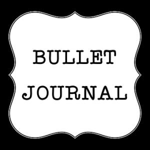 bullet journal 300x300 - Bullet Journal jij al?