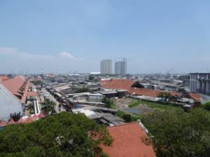 uitzicht 300x224 - Reis log Indonesië: Java & Bali
