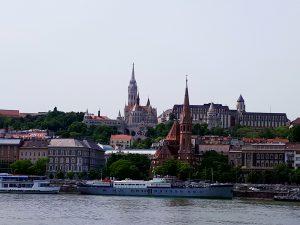 uitzicht 300x225 - Boedapest