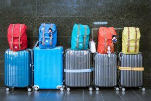 bagage 300x200 - Bepakt & bezakt