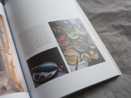 bijzondere kookboeken