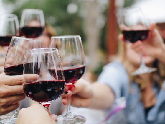 high wine-wijn-adres-borrelen