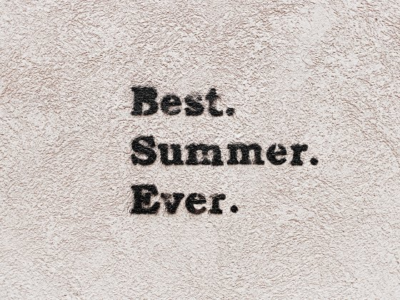 summer-zomer