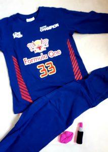 pyjama1 213x300 - Kinderpyjama's: Hier scoor je ze voor een leuke prijs!