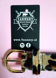 riemkaartje 217x300 - Tannery: mijn tip voor trendy & betaalbare riemen!