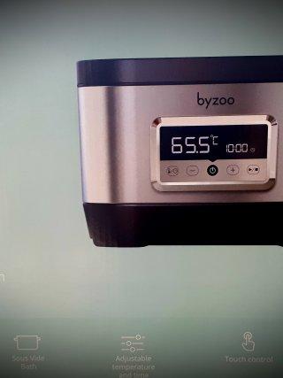 byzoo slow cooker garen