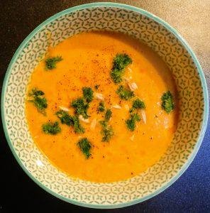 20190118 184312 1 296x300 - Soeptijd, Chicamoms recept voor een lekkere soep!