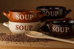 soup bowl 425168 1920 300x200 - Soeptijd, Chicamoms recept voor een lekkere soep!