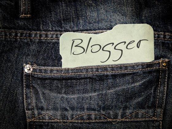 tips wordpress blogger
