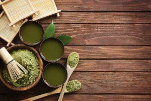 matcha powder 2356768 1920 300x200 - Heleen kookt: Noodles met kip & groenten met een vleugje Japan!