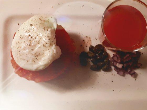 recept tomatentartaar tartaar tomaat