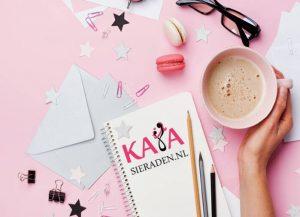 Kaya waardebon 300x217 - Chicamoms meets Kaya Sieraden + winactie!