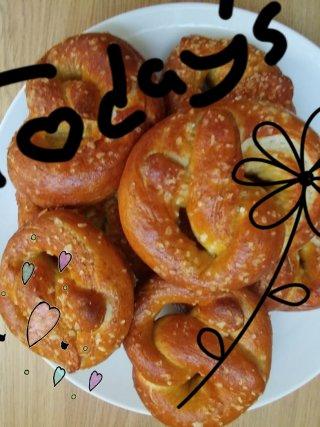 pretzels new york style