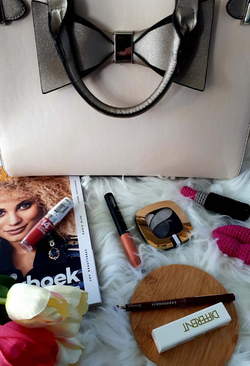 Blisso review make up