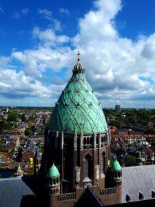 koepel kathedraal
