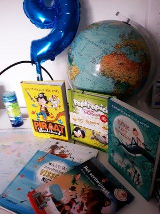 top5 kinderboeken