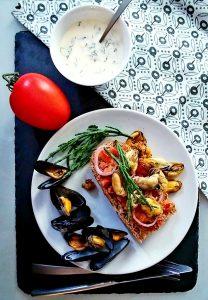 20190803 181655 208x300 - Lunchen met Heleen: Mosselen & tomatentartaar!