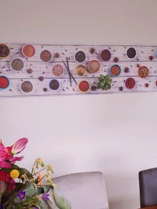 wanddecoratie muursticker nikkelart