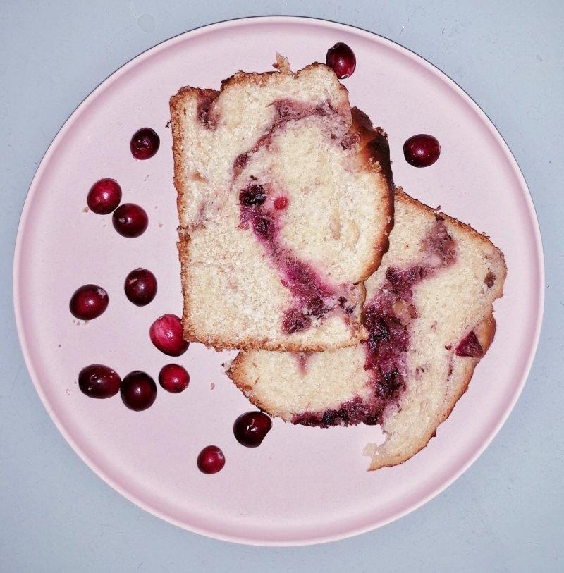 recept cranberry babka roomkaas