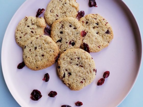 koekjes-bakken-recept-drop-cranberry