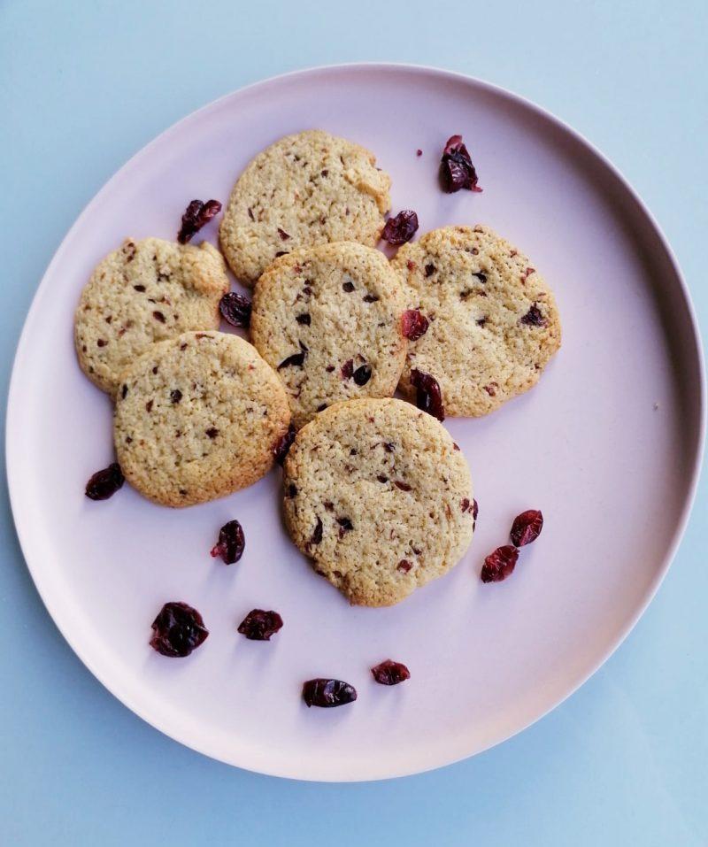 koekjes-bakken-recept-drop-cranberry