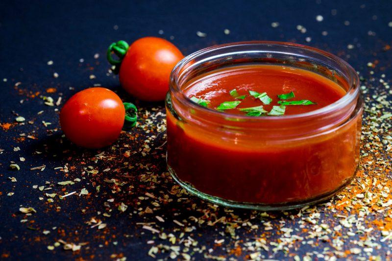 tomatenketchup-ketchup-tomaten-food waste-voedselverspilling