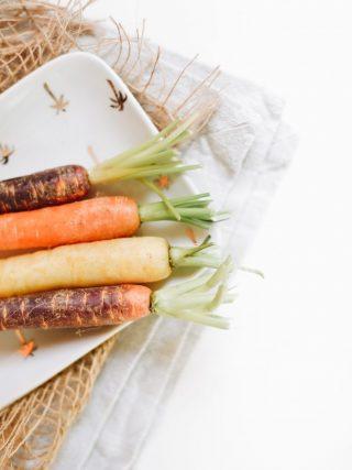 wortel ketchup